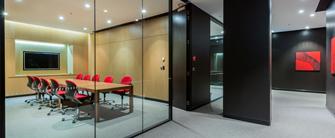 Климатические системы офисов <br>и бизнес-центров