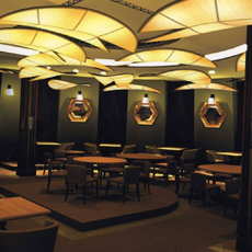 Ремонт ресторанов